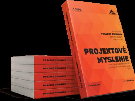 projektové riadenie kniha
