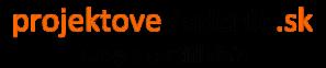 projektoveriadenie.sk Projektové riadenie logo projektový manažment