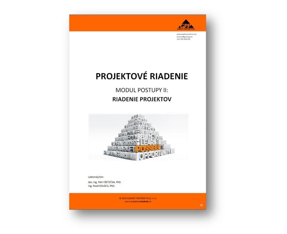 Riadenie-projektov-manuál