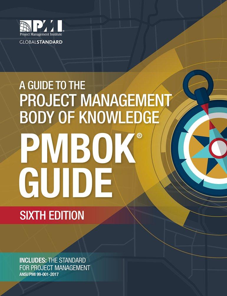 kurzy PMI PTBOK Guide