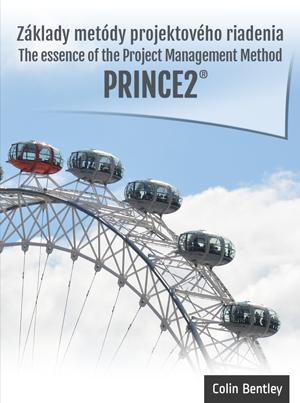 kurzy PRINCE2 kniha