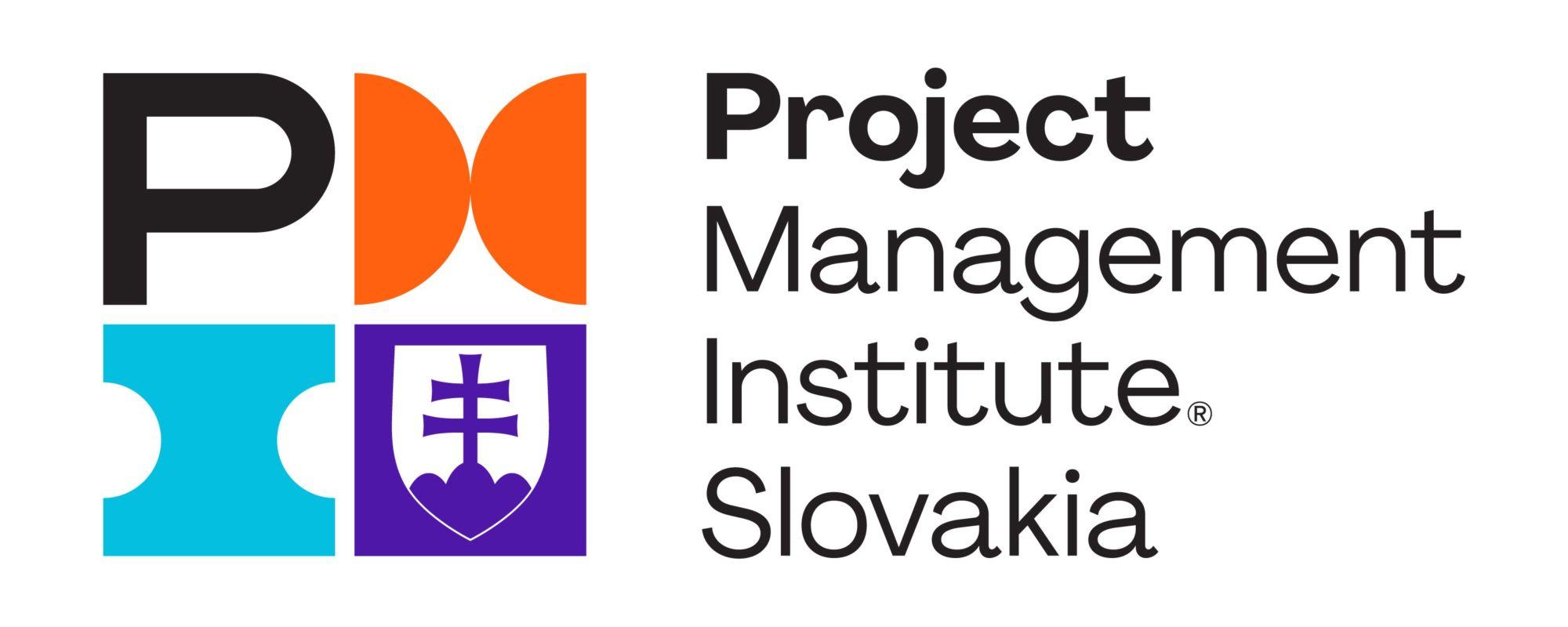projektové riadenie kurzy PMI logo SK