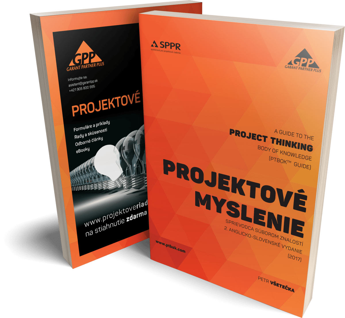 projektové riadenie kniha IPMA