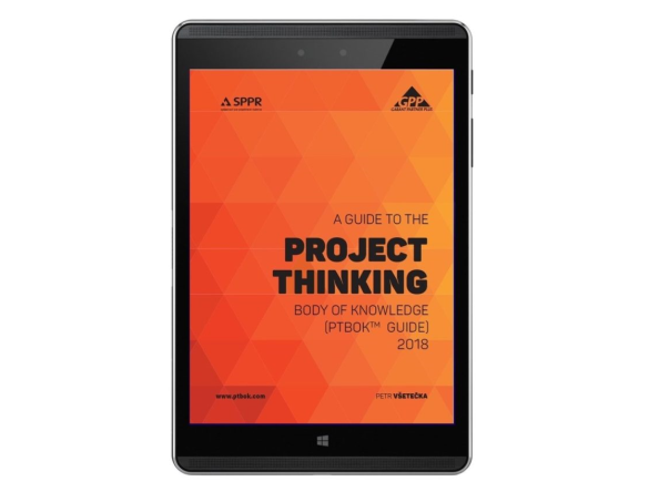 Project thinking eBook 594x444