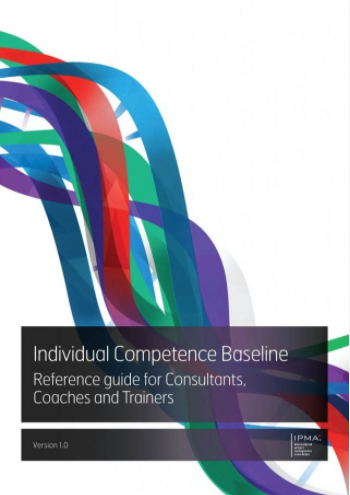 IPMA standard ICB reference guide for Consultant Coaches and Trainers