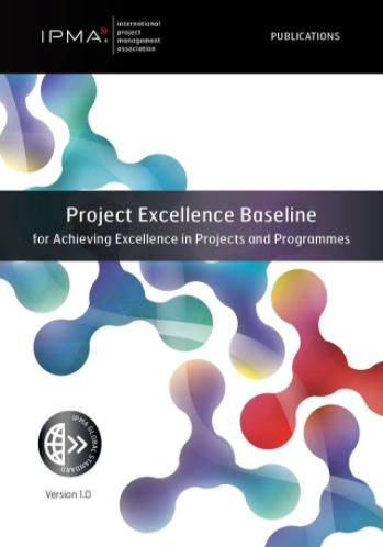 IPMA standard Project Excelence Baseline